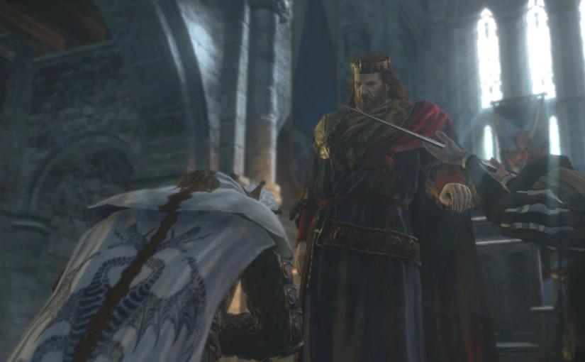 [遊戲]Dragon Dogma-龍族教義|千里送証人,臨尾香